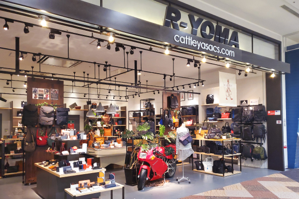 R-YOMA 福津店